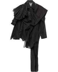 Yohji Yamamoto Shirt - Black