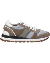 Brunello Cucinelli - Sneakers & Tennis basses - Lyst