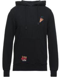 Sun 68 Sweatshirt - Black