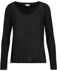 Splendid T-shirt - Black