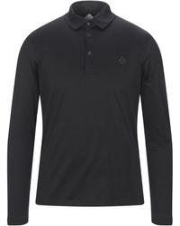 Pal Zileri Polo Shirt - Black