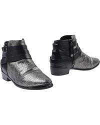 Yosi Samra - Ankle Boots - Lyst