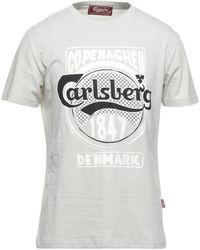 Carlsberg T-shirt - Grigio