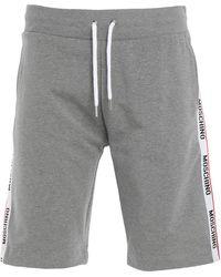 Moschino Pijama - Gris