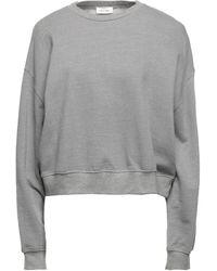 American Vintage Sweatshirt - Grey