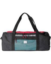 Herschel Supply Co. Sac de voyage - Noir