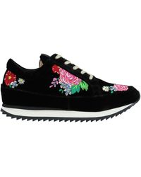 Charlotte Olympia Trainers - Black