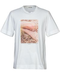 Jil Sander T-shirt - White