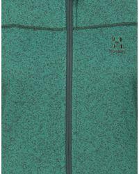 Haglöfs Sweat-shirt - Vert