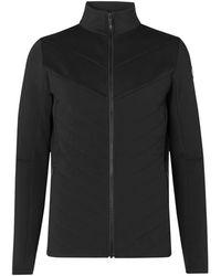 Fusalp Sweatshirt - Black