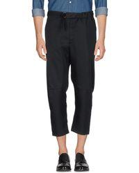 OAMC - 3/4-length Trousers - Lyst
