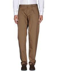 Peuterey Casual Trousers - Multicolour