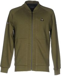 Le Coq Sportif Jacket - Green