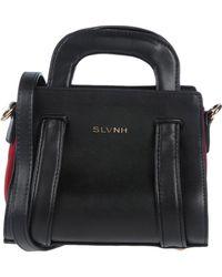 Silvian Heach Handbag - Black