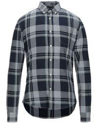 Woolrich Shirt - Blue
