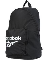 Reebok Backpacks & Fanny Packs - Black