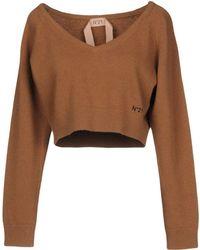 N°21 - Pullover - Lyst