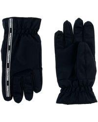 DSquared² Handschuhe - Schwarz