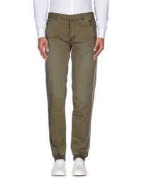 Fred Mello Trousers - Green