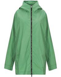 Rrd Overcoat - Green