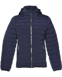 Paolo Pecora - Synthetic Down Jacket - Lyst