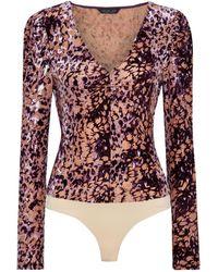 Rachel Zoe T-shirt - Purple