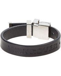 Alexander Wang Bracelet - Black