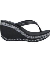 Ipanema - Toe Post Sandal - Lyst