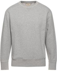 Bellerose Sweatshirt - Grey