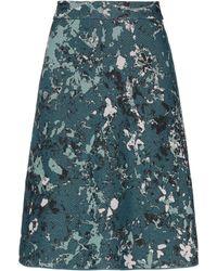 M Missoni Midi Skirt - Multicolour