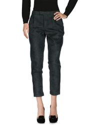 Traffic People | Casual Trouser | Lyst
