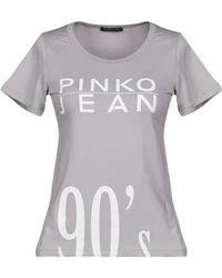 Pinko T-shirt - Gris