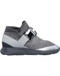 Christopher Kane High-tops & Sneakers - Gray