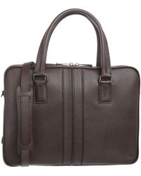 Tod's Work Bags - Brown