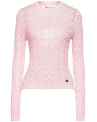 be Blumarine Sweater - Pink