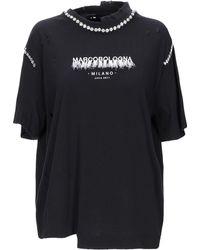 Marco Bologna T-shirt - Black