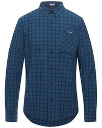 Columbia Shirt - Blue