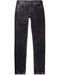 Lanvin Pantaloni jeans - Blu