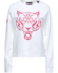 Philipp Plein Sweatshirt - White