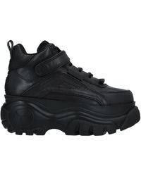 Windsor Smith High-tops & Trainers - Black