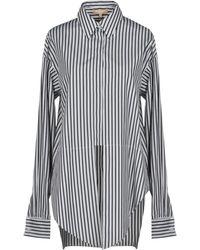 Michael Kors Camisa - Negro