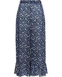 Morgan Lane Pantaloni da mare - Blu