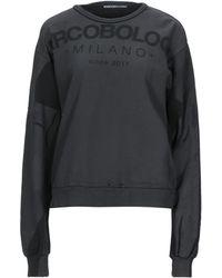 Marco Bologna Sweatshirt - Grey