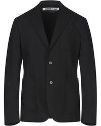 McQ Suit Jacket - Black