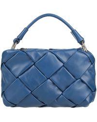 Ab Asia Bellucci Bolso de mano - Azul