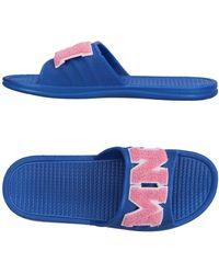 MNML Couture - Sandals - Lyst