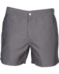 Brunello Cucinelli - Swimming Trunks - Lyst