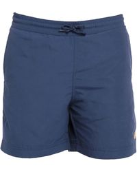 Carhartt Swim Trunks - Blue