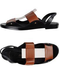 Maiyet Sandals - Black