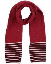 Majestic Filatures Scarf - Red